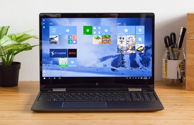 شاشة حاسب HP Envy x360