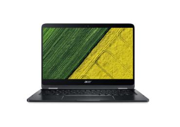 شركة Acer تعلن عن حاسبي Spin 7 و Spin 5 الأقل سماكة حتى الآن