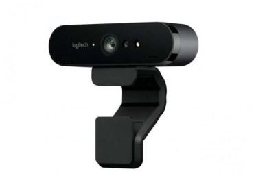 شركة Logitech تصدر أول كاميرا ويب بدقة 4k و خاصية HDR