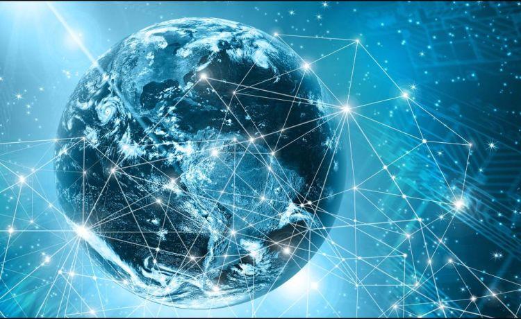 عدد مستخدمي الإنترنت في العالم