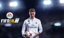 E3 2017: فيفا 18 على سويتش لن تتضمن طور The Journey