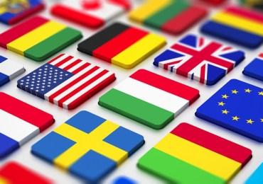 قاموس وتطبيق ترجمة مميز لأكثر من 20 لغة منها اللغة العربية
