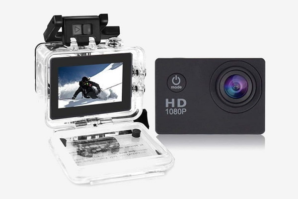 كاميرا YUNTAB 1080P