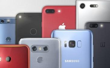 كل ما ستراه في كاميرات الهواتف الذكية عام 2019