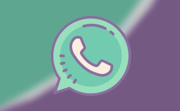 منع أعضاء المجموعة من إرسال المحادثات في واتساب