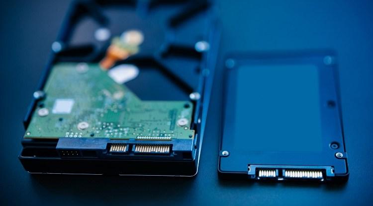 كيف أختار قرص التخزين الأفضل لحاسبي وما هي أنواع SSD (الجزء 2)