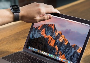 كيف تغير كلمة سر حاسبك ماك Mac