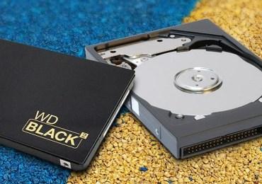 ما الفرق بين أقراص التخزين HDD و SSD على حاسبك؟ مقارنة شاملة