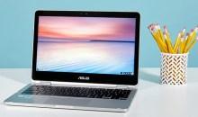 نظرة حول حاسب أسوس Chromebook Flip C302CA