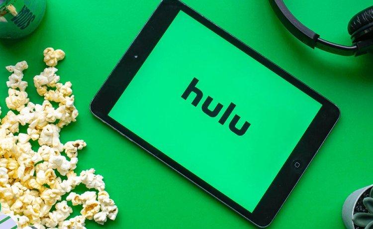 مسلسلات Hulu
