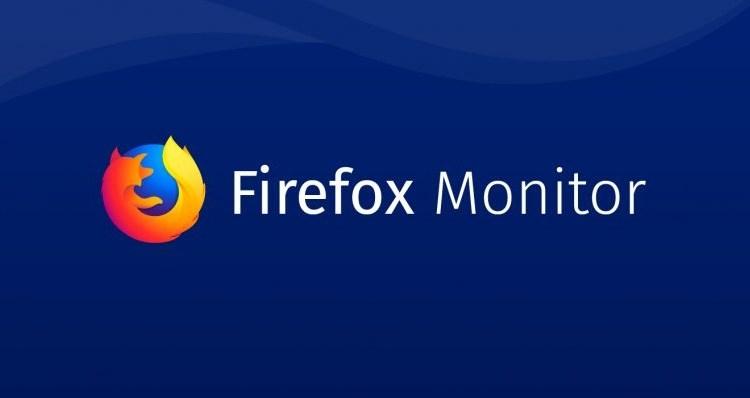موزيلا تعلن عن Firefox Monitor