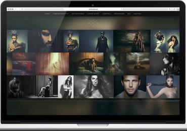 موقع رائع للفنانين ومصممي الجرافيك لعرض ابداعهم في Portfolio