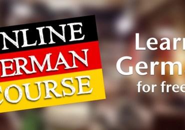 موقع مختص بتعليم اللغة الألمانية أونلاين
