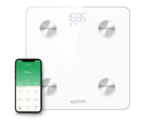 ميزان Renpho Smart Body Fat Scale