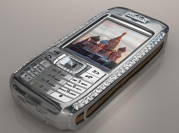 هاتف The Diamond Crypto