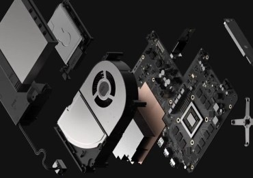 هل فعلاً نستطيع تجميع كمبيوتر بمواصفات Xbox Scorpio! ما هو السعر!