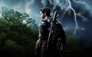 إصدارات الألعاب – شهر ديسمبر 2018