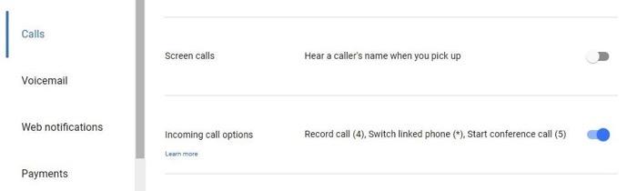 تسجيل المكالمات على الآيفون