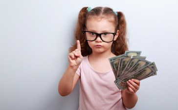 7 أشياء يمكن أن يتعلمها رواد الأعمال من الأطفال