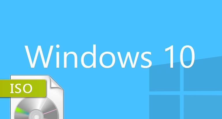 تحميل نسخة ويندوز 10 اصلية ومفعلة