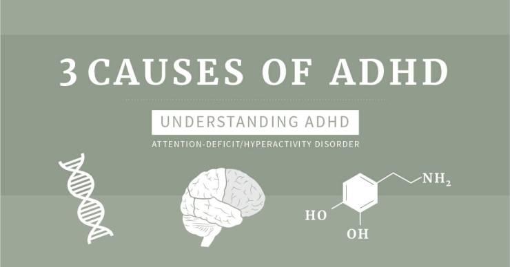 ADHD Reasons