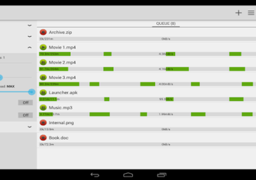 Advanced Download Manager app