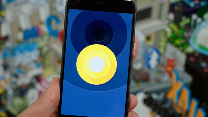 Android 8.1 Oreo for Android Go