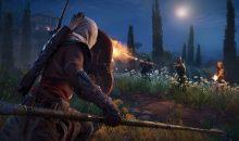 إليكم تفاصيل محتويات Assassin's Creed Origins