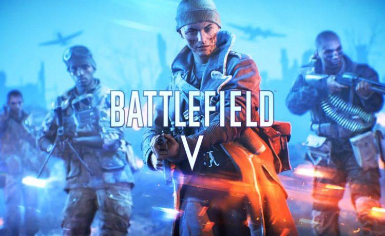 متطلبات تشغيل Battlefield 5