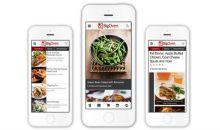 تطبيق BigOven وجهة مميزة لوصفات مبتكرة في رمضان