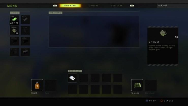 Black Ops 4: Blackout