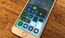 كيفية تخصيص مركز التحكم في iOS 11