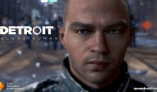لعبة Detroit: Become Human قادمة في 2018