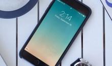 كيفية إلغاء ظهور Siri App Suggestions على شاشة القفل في iOS 10
