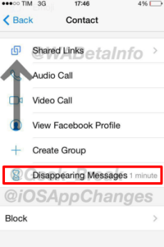 Facebook Messenger New feature (3)