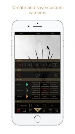 filmborn-app-settings