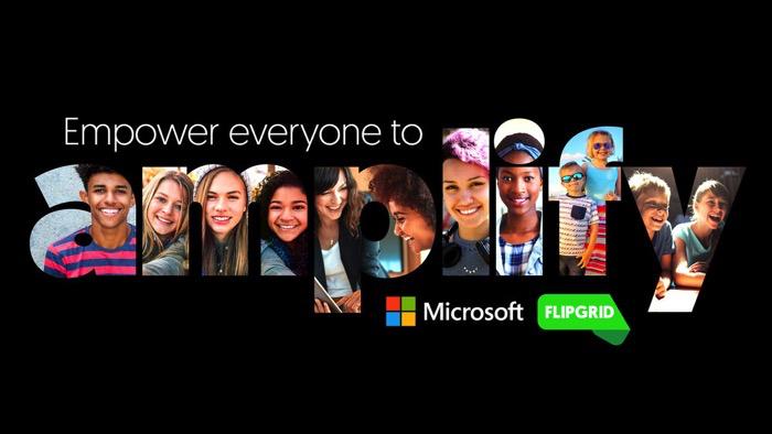 مايكروسوفت تستحوذ على Flipgrid وتستمر في دعمها للتعليم حول العالم