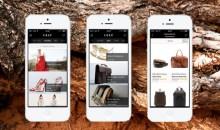 تطبيق Gilt لاقتناء أحدث الأزياء بأسعار مميزة