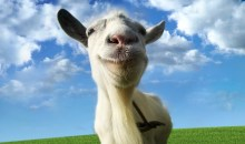 Goat Simulator…اللعبة الشهيرة متوفرة بالمجان على iOS!