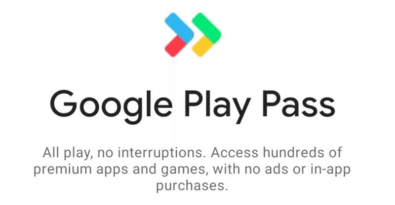 خدمة Play Pass الجديدة من جوجل