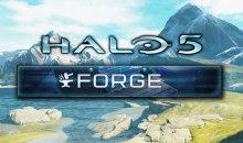 متطلبات تشغيل نمط Forge الخاص بلعبة هيلو 5 على الحاسب الشخصي