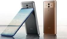 نظرة على Huawei Mate 10 وMate 10 Pro – المستقبل!