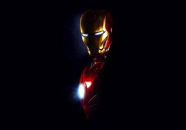 Iron man WP