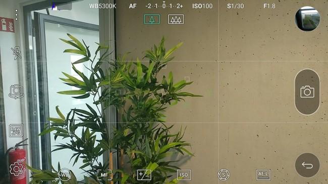 LG G5 Camera app