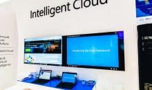مايكروسوفت تكشف النقاب عن خدمة بلوك تشين للمؤسسات في معرض جيتكس 2017
