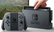 رسمياً: شحنات Nintendo Switch تصل إلى 2.74 مليون وحدة