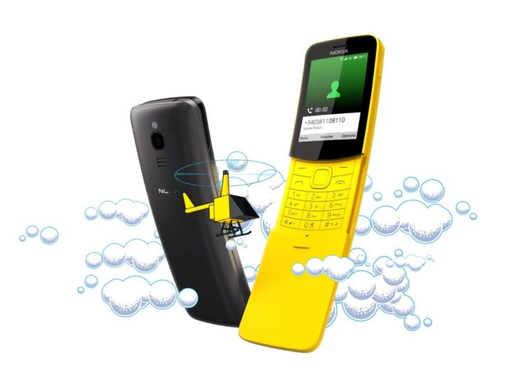 نوكيا تعلن عن خمسة هواتف جديدة خلال MWC 2018!