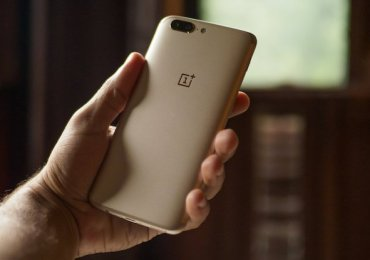OnePlus 5 Golden Edition