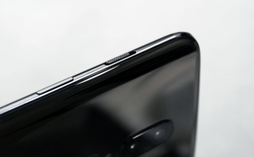OnePlus 6 Alert Slider