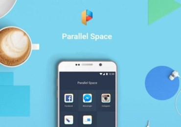 Parallel Space Clone apps